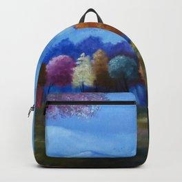 Ljossalfheim Backpack