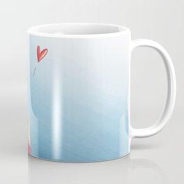 Dormouse and Thacky Coffee Mug