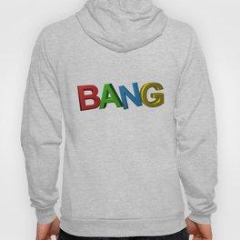 Colorful bang Hoody