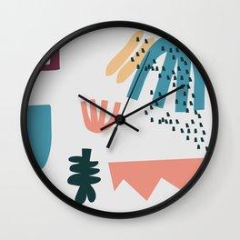 Kismet: 2 Wall Clock