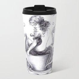 Tranquili-Tea  Metal Travel Mug