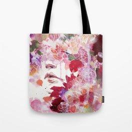 Garden IV Tote Bag