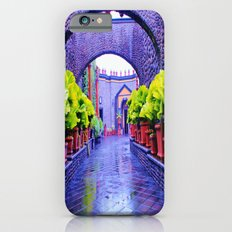 Zephyr Slim Case iPhone 6s
