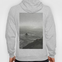Ocean Emotion - nature photography Hoody