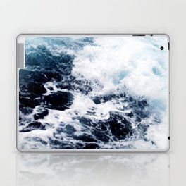 Seawater Laptop & iPad Skin