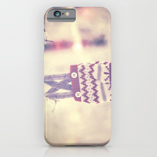 Who's pants? ;D iPhone & iPod Case