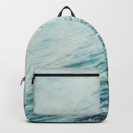 Water and Stone Backpack