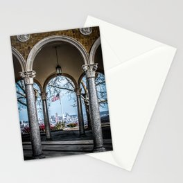 Mt. Echo Park Stationery Cards