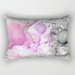 Burst Rectangular Pillow