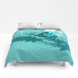SURF DAY Comforters