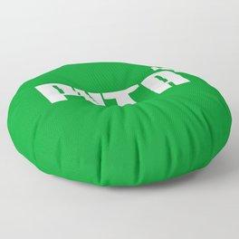 PUTA - PUMA PARODY Floor Pillow