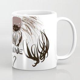SpinoneLove Vivi 1 Coffee Mug
