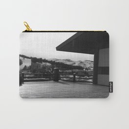 Shadow Morning Carry-All Pouch