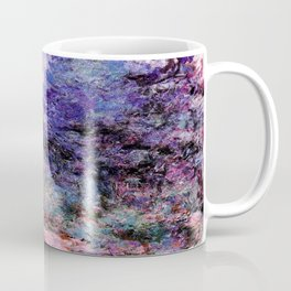 Monet : The House Seen From the Rose Garden Coffee Mug