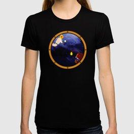 The Depths Of Love T-shirt