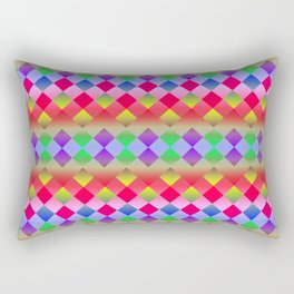 Pretty Rectangular Pillow
