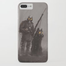 Infantryman Slim Case iPhone 7 Plus