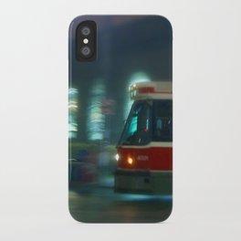 Follow Me Home iPhone Case