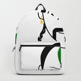 Snoop Dog Backpack