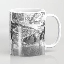 Carousel part two Coffee Mug