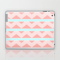 Pastel pattern Laptop & iPad Skin