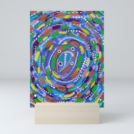 Hurricane Mini Art Print