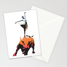 bullerina Stationery Cards