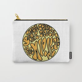 West Coast Babes Carry-All Pouch