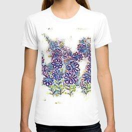 Contemporary Penny Royal T-shirt