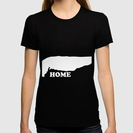 Norderney home North Sea East Frisian T-shirt