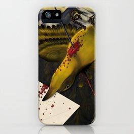 Undelivered iPhone Case