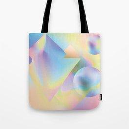 seapunk Tote Bag