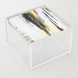 Mythical Birch - 2018 Acrylic Box