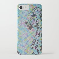 camo iPhone & iPod Cases featuring Camo by Caballos of Colour