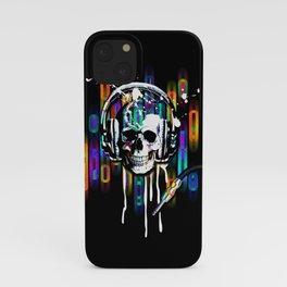 Head Gear iPhone Case