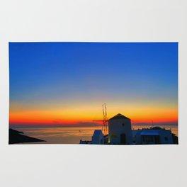 Santorini 17 Rug
