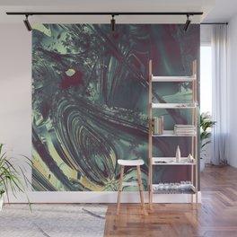 Flowing energy, Wall Mural