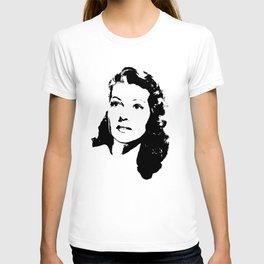 Rita Hayworth Is Class T-shirt