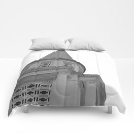 Soul of the City  Comforters