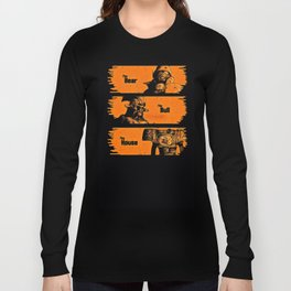 fallout Long Sleeve T-shirt