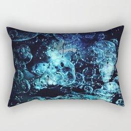 Crystal Balls Rectangular Pillow