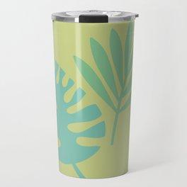 Botanical #1 Travel Mug