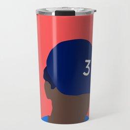 Chance // Colouring Book Travel Mug