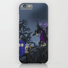 And Now You Will Deal with ME, O' Doctor Slim Case iPhone 6