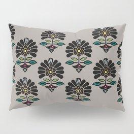 My Jaipur Flowers Pillow Sham
