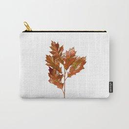 English Oak Cartoon Carry-All Pouch