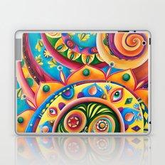 The Triumph Laptop & iPad Skin