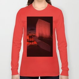 On The Roof Long Sleeve T-shirt