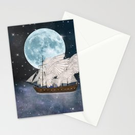 the star harvesters Stationery Cards