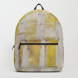 Autumn at the Beach Backpack